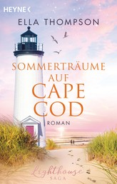 Sommerträume auf Cape Cod - Roman