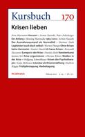 Armin Nassehi: Kursbuch 170