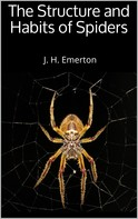 J. H. Emerton: The Structure and Habits of Spiders