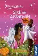 Linda Chapman: Sternenfohlen, 27, Spuk im Zauberwald ★★★★★