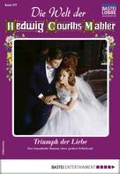 Mona von Volkgraf: Die Welt der Hedwig Courths-Mahler 477 - Liebesroman