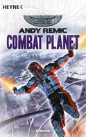 Andy Remic: Combat Planet ★★★