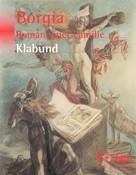 Klabund: Borgia