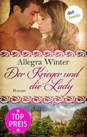 Allegra Winter: Der Krieger und die Lady ★★★★