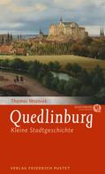 Thomas Wozniak: Quedlinburg ★★★★