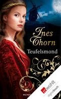 Ines Thorn: Teufelsmond ★★★★