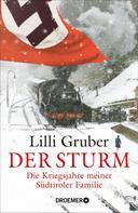 Lilli Gruber: Der Sturm ★★★★