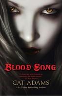 Cat Adams: Blood Song ★★★★