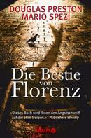 Douglas Preston: Die Bestie von Florenz ★★★★