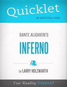 Larry Halzwarth: Quicklet on Dante's Inferno