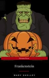 Frankenstein (Eireann Press)