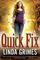 Linda Grimes: Quick Fix ★★★★