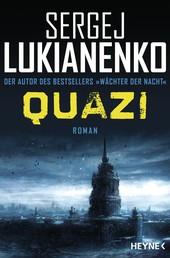 Quazi - Roman