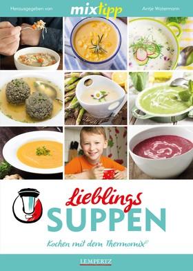 MIXtipp Lieblings-Suppen