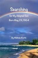 Melinda Martin: Searching for My Adopted Son