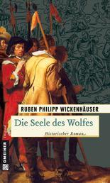 Die Seele des Wolfes - Der zweifelhafte Ruhm des Peter Stubbe