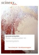 Nadja Podbregar: Pluto - Außenseiter im Sonnensystem