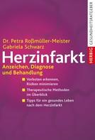 Petra Roßmüller-Meister: Herzinfarkt
