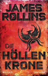 Die Höllenkrone - Roman