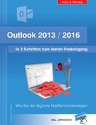 Hermann Plasa: Outlook 2013/2016: In 3 Schritten zum leeren Posteingang ★★★★