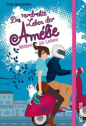 Das verdrehte Leben der Amélie, 8, Mitten im Leben