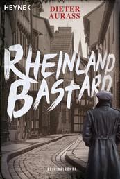 Rheinlandbastard - Roman