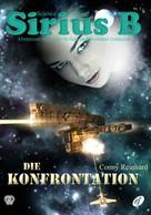 Conny Reinhard: Sirius B - Abenteuer in neuen Welten und fremden Galaxien ★★★★
