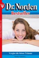 Patricia Vandenberg: Dr. Norden Bestseller 212 – Arztroman ★★★