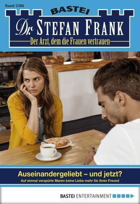 Dr. Stefan Frank - Folge 2386