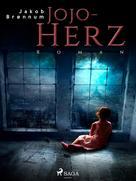 Hilde Hagerup: Jojo-Herz ★★★