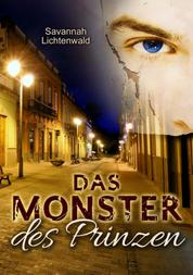 Das Monster des Prinzen - Gay Romance