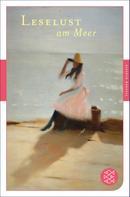 Julia Gommel-Baharov: Leselust am Meer