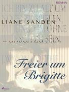 Liane Sanden: Freier um Brigitte ★★★★