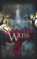 Frank Hornscheidt: Dunkelschwarzweiss