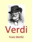 Franz Werfel: Verdi