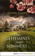 Susan Stairs: Das Geheimnis jenes Sommers ★★★★