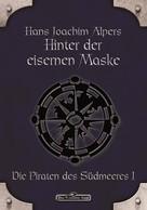 Hans-Joachim Alpers: DSA 15: Hinter der Eisernen Maske