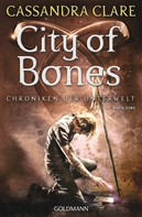 Cassandra Clare: City of Bones ★★★★★
