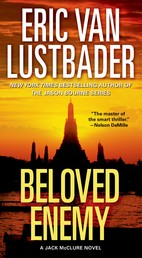 Beloved Enemy - A Jack McClure Novel