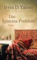 Irvin D. Yalom: Das Spinoza-Problem ★★★★