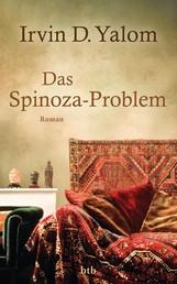 Das Spinoza-Problem - Roman
