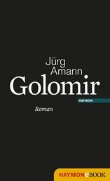 Golomir - Roman