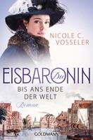 Nicole C. Vosseler: Die Eisbaronin ★★★★★