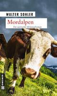 Walter Sohler: Mordalpen ★★