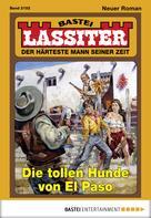 Jack Slade: Lassiter - Folge 2152 ★★★★