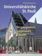 Peter Zimmerling: Universitätskirche St. Pauli