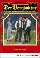 Andreas Kufsteiner: Der Bergdoktor 1953 - Heimatroman