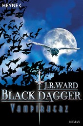 Vampirherz - Black Dagger 8
