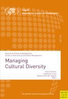 Silvio DeBono: Managing Cultural Diversity