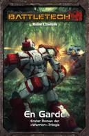 Michael A. Stackpole: BattleTech Legenden 5